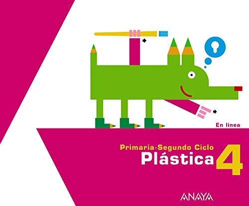 Plástica 4. (En línea)