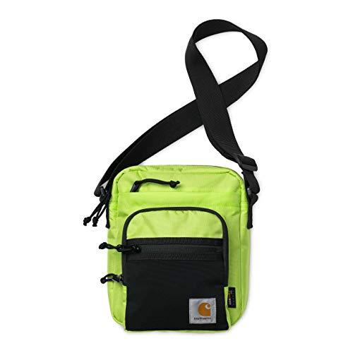 Carhartt Dena Strrap Bag Cordura I027540 Lime, Umhängetasche Unisex