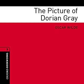 The Picture of Dorian Gray (Adaptation) cover art