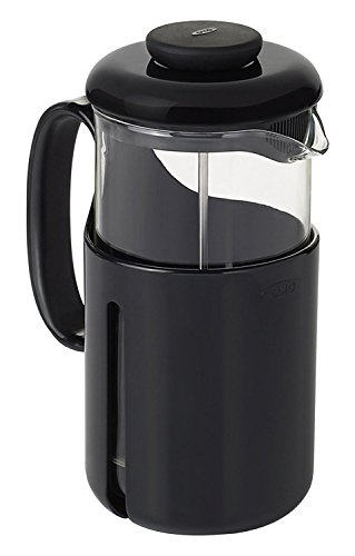 OXO BREW Venture Travel French Press- 8 Cup