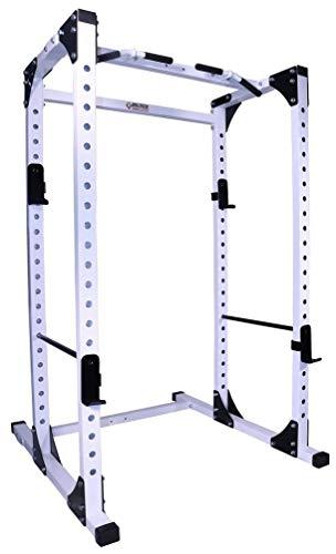 Deltech Fitness Squat Rack