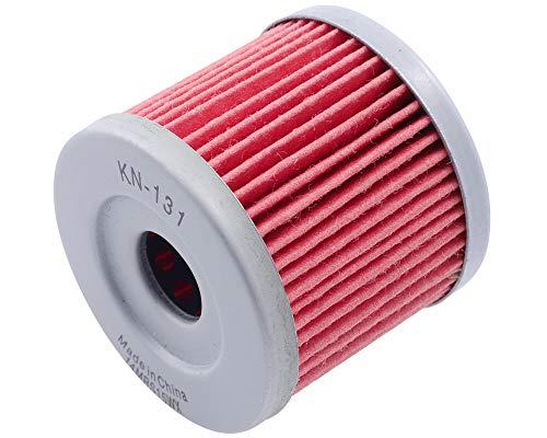 Ölfilter K&N KN131 für Sachs ZZ 125 4T