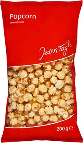 Jeden Tag Popcorn karamellisiert, 200 g