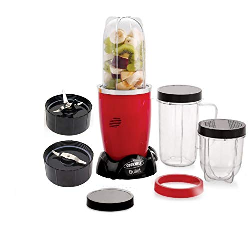 Cookwell Powerful Bullet Juicer Mixer Grinder