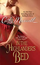 In the Highlander's Bed (Cameron Sisters Book 5)