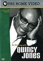 Evening With Quincy Jones [DVD] [Import]
