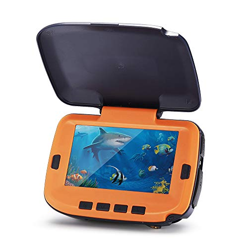 Bestwill Portable Camera Viewing System 4.3 Inch LCD...