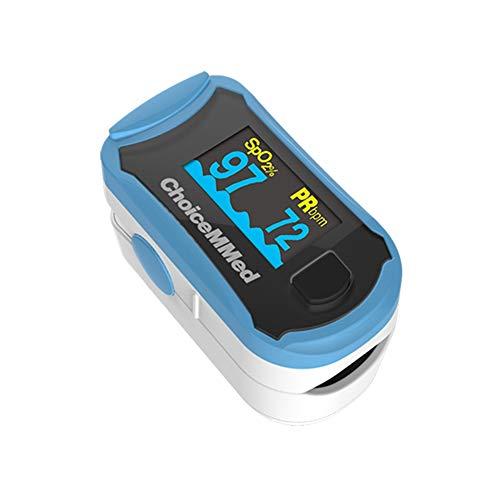 Pulsossimetro ChoiceMMed Pulse Oximeter MD300C29, 1 pezzo