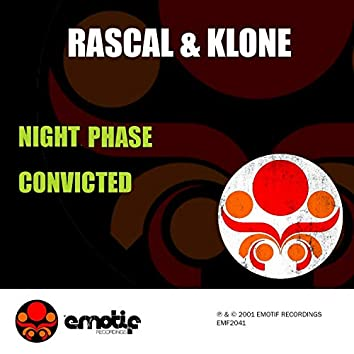 Night Phase / Convicted