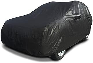 Xtrashield Custom Fit 2010-2019 Subaru Forester SUV Car Cover Black Covers