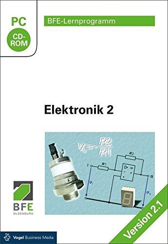 Elektronik 2 - Version 2.1