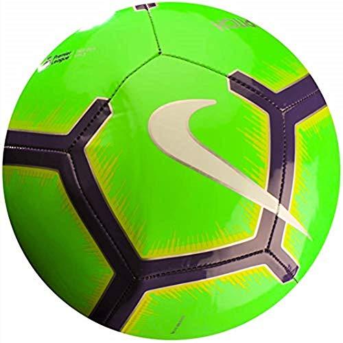 Nike Pitch Englisch Premier League Fußball 2018/2019 Grün Der Profi Größe 5