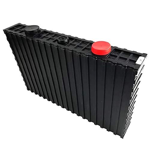 LeiQuanQuan Célula Lifepo4 3.2V 500AH 1/4 / 8PCS LIFEPO4 BATERY Battery LIFEPO4 para DIY 12V 24V 500AH BATERÍA RESTICADA RV EV Solar EU EU EE. UU. (Color : 4PCS)