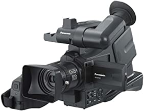 Panasonic Pro AG-DVC20 3CCD MiniDV Proline Camcorder w/10x Optical Zoom (Discontinued by Manufacturer)