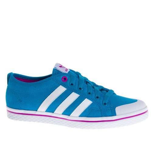 adidas Honey Stripes Low W Q23320 Damen Moda Schuhe 6,5 UK - 40 IT