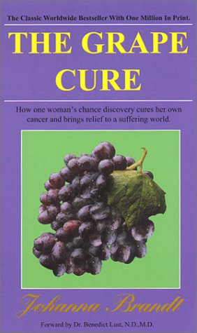 The Grape Cure