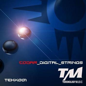 Digital Strings