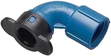 Hydro-Rain Blu-Lock - #37972 Elbow Irrigation Fitting, 1/2