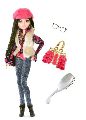 Zapf Creation 504450E4C - Moxie Teenz Basis Puppe - Tr
