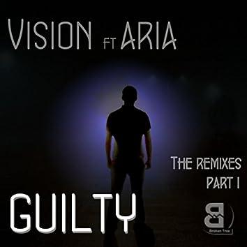 Guilty: The Remixes, Pt. 1