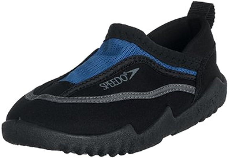 Speedo Little Little Kid/Big Kid Surfwalker Pro Water Shoe