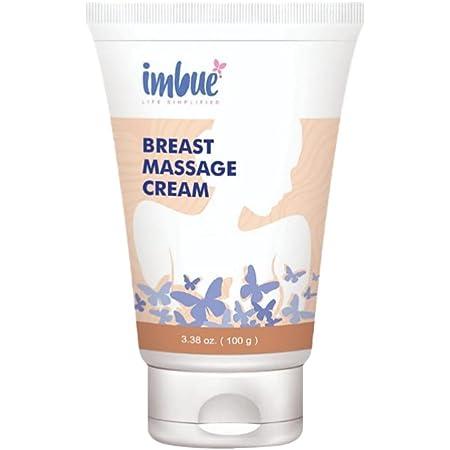 Imbue Breast Cream , 100 grams