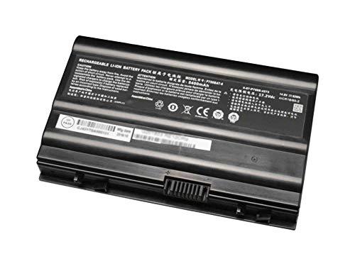 Clevo Original Akku 82Wh für Schenker XMG U705 (P771ZM)