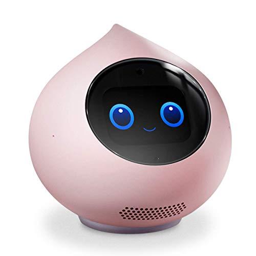 Romi ロミィ コミュニケーションロボット ROMI-P02 (通常販売, パールピンク)