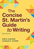 The Concise St. Martin's Guide to Writing