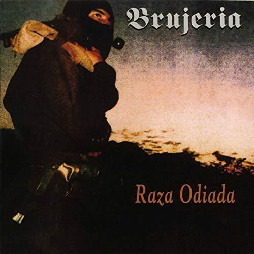Brujeria: Raza Odiada [Vinyl LP] (Vinyl)