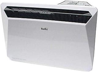 Ballu - Radiador eléctrico de pared para radiador (WiFi, control inteligente, lote de 20 unidades), Blanco, 2200W