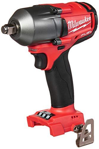MILWAUKEE ELEC TOOL 2861-22 Mid-Torque Impact Wrench