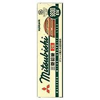 三菱鉛筆 リサイクル鉛筆 9800EW 6角 2B/ポップ体風/ハート/印刷/黒色/K9800EW2B/名入れ可 名入れ えんぴつ 鉛筆