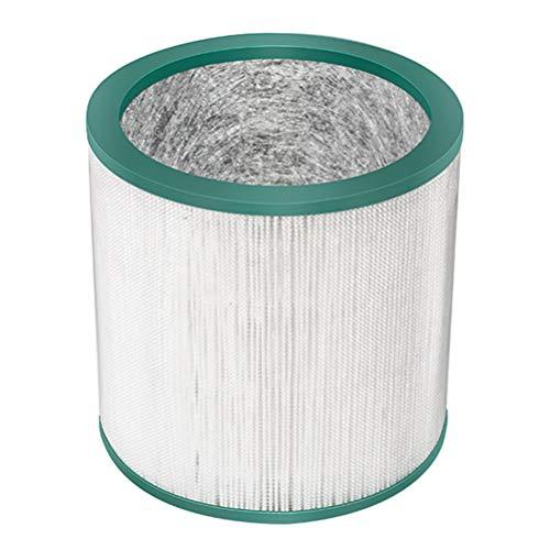 iplusmile Stofzuiger Filter Vervanging Lucht Stoffilter Voor Dyson Toren Pure Cool Link Tp00 Tp02 Tp03 Am11