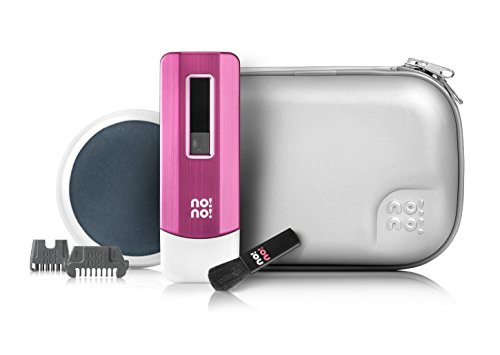 no!no! PRO Deluxe Kit with Free Gifts (Pink)