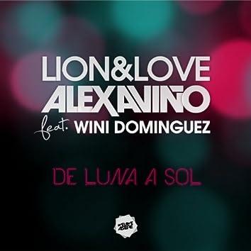 De Luna a Sol (feat. Wini Dominguez)