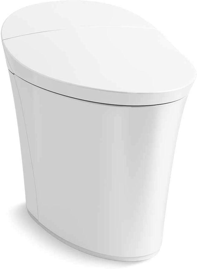 Kohler K-5401-PA-0 Toilet