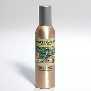 Sage & Citrus Concentrated Room Spray