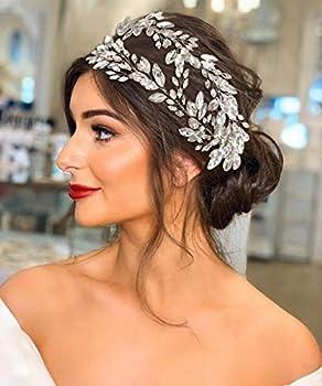 Best bridal headpieces Reviews