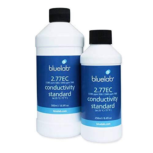 Bluelab EC-Kalibrierungslösung 2.77-250ml