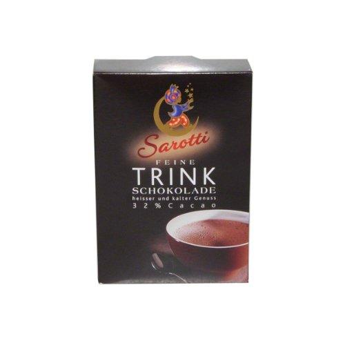 Sarotti – Drinking chocolate – 250gr