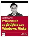 Programacion de gadgets para windows vista
