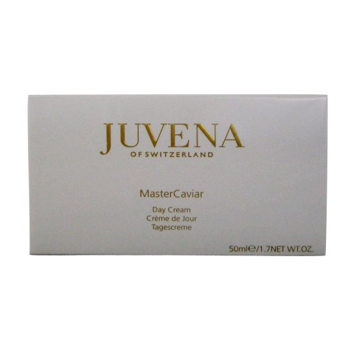 Juvena Master Caviar femme/woman, Day Cream, 1er Pack (1 x 50 ml)