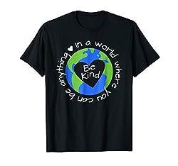 get a Be Kind t shirt kids (AFFILIATE)