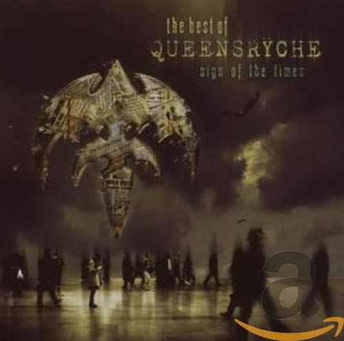 Sign of the Times- The Best Of Queensryche