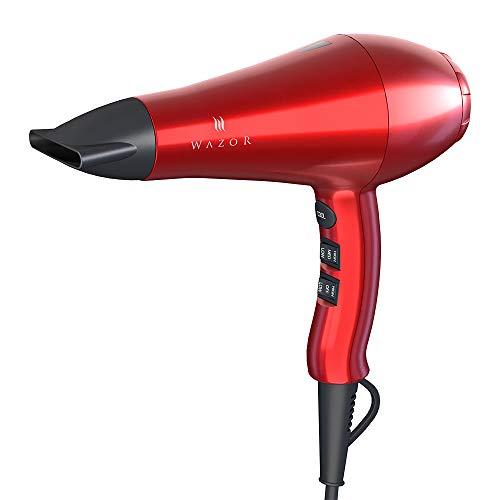 Wazor Infrared Hair Dryer 1875W (70% Off)
