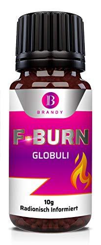 Brandy - F-Burn Extem Globuli - für Männer und Frauen - Garcinia Cambogia (1)