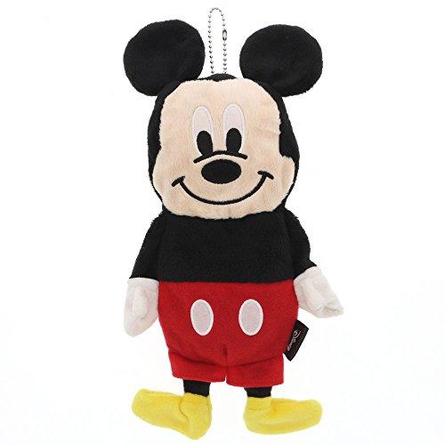 サンスター文具 ディズニー ペンケース リバペン S ミッキー&ミニー S1413473