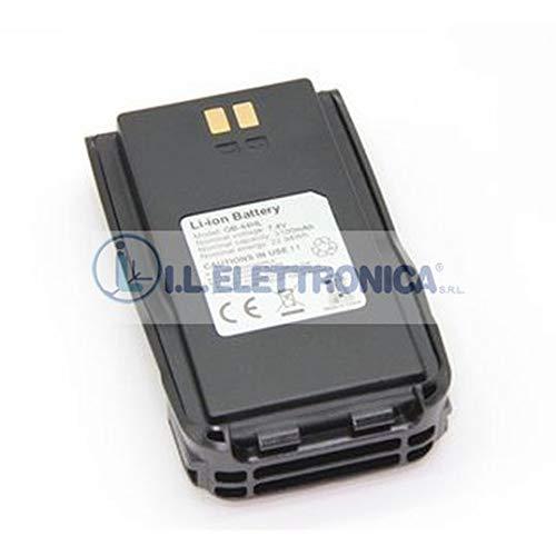 Anytone - Batería QB-44HL para D868/878 UV 2100 mAh 7,4 V 84006