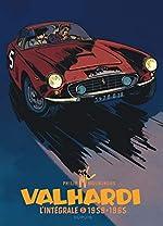 Valhardi Intégrale - Tome 5 - L'intégrale 1959-1965 de Mouminoux